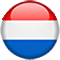 hollanda bayrak